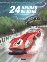 Download and Read Online 24 Heures du Mans - 1958-1960
