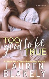 Too Good To Be True PDF Download