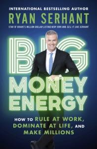 Big Money Energy Book Cover
