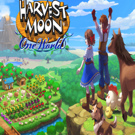 Harvest Moon: One World - The Complete Guide - Walkthrough - Tips and Tricks
