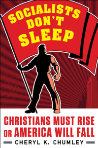 Socialists Don't Sleep Book Cover