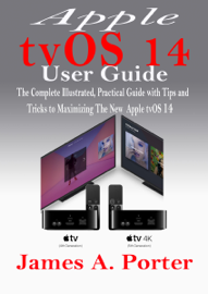 Apple tvOS 14 User Guide