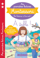 Download and Read Online Mes premières lectures Montessori - A table