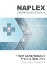 NAPLEX Practice Question Workbook