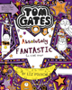 Liz Pichon - Tom Gates Is Absolutely Fantastic (at Some Things) portada