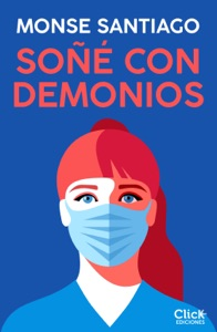Soñé con demonios Book Cover