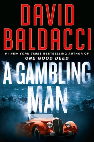 A Gambling Man PDF Download