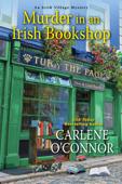 Murder in an Irish Bookshop Book Cover