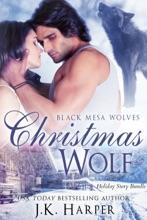 Christmas Wolf Holiday Bundle