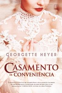 Casamento de conveniência Book Cover