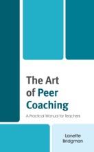 The Art Of Peer Coaching