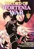 Record of Wortenia War (Manga) Volume 1