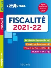 Top'Actuel Fiscalité 2021-2022