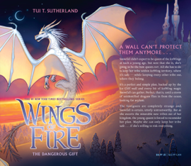 The Dangerous Gift (Wings of Fire, Book 14) PDF Download