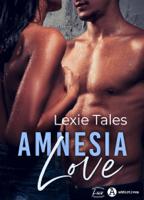 Amnesia Love ebook Download