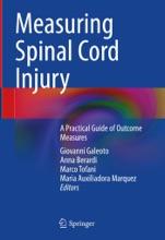 Measuring Spinal Cord Injury