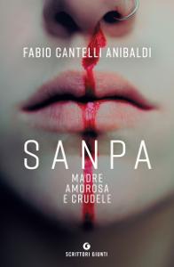 Sanpa, madre amorosa e crudele Libro Cover