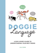Doggie Language Book Cover