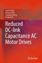 Reduced DC-link Capacitance AC Motor Drives