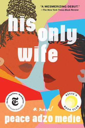 His Only Wife E-Book Download