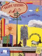 Paul McCartney - Egypt Station Songbook