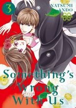 Something's Wrong With Us Volume 3