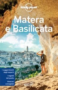 Matera e Basilicata Book Cover