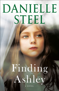 Finding Ashley Book Cover