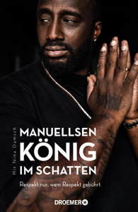 Manuellsen. König im Schatten Buch-Cover
