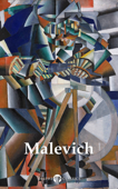 Delphi Complete Works of Kazimir Malevich (Illustrated)
