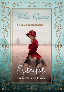 Esplêndida Book Cover