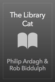 The Library Cat