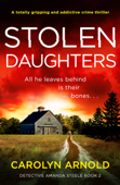 Stolen Daughters Book Cover