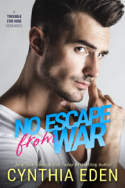 No Escape From War
