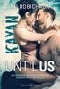 K.D. Robichaux - Until Us: Kayan Grafik