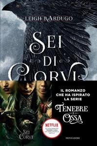 GrishaVerse - Sei di corvi Book Cover