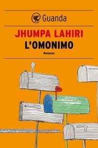 L'omonimo Book Cover
