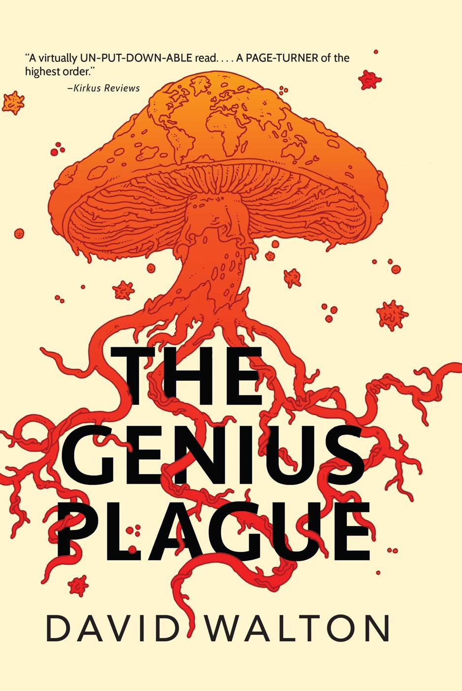 ‎The Genius Plague