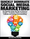 Quickly Dominate Social Media Marketing