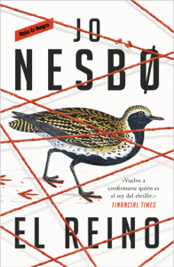El reino Book Cover