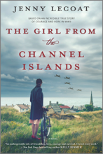 The Girl from the Channel Islands - Jenny Lecoat