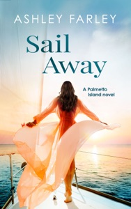 Sail Away Book Cover