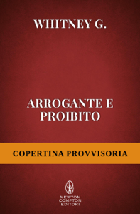 Arrogante e proibito Book Cover