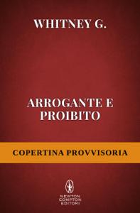 Arrogante e proibito Book Cover