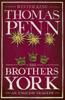 Thomas Penn - The Brothers York artwork