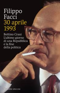 30 aprile 1993 Libro Cover