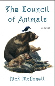 The Council of Animals Book Cover