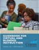 Craven County Schools Guidebook For Virtual And Blended Learning