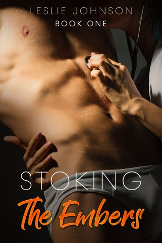 Stoking the Embers Book