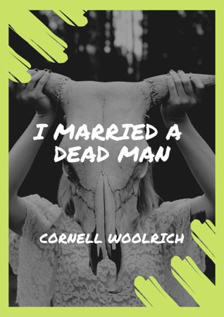 I Married a Dead Man - Cornell Woolrich